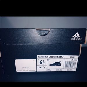 Adidas sneakers worn 2-3 times